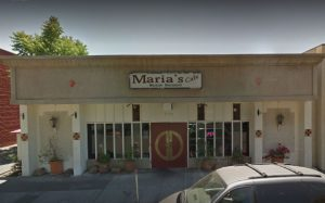 Maria's Cafe in Stockton, CA